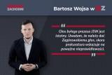 Bartosz Wojsa: Były prezes JSW Jarosław Zagórowski postanowił zabrać wreszcie głos