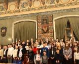 Kraków. Na obóz językowy wyjedzie 49 dzieci w ramach projektu Hoovertable