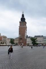 Nowe oblicze starej budowli. Wieża Ratuszowa powita krakowian w nowej odsłonie