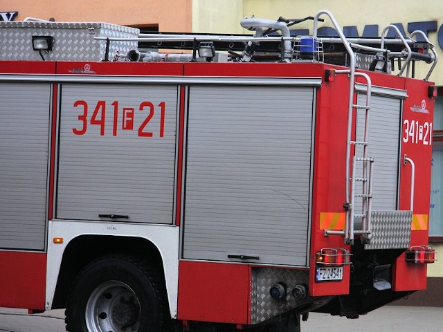 13 nowych wozów trafi do lubuskich jednostek OSP. Na północy będzie to m.in. Rąpin (gm. Drezdenko).