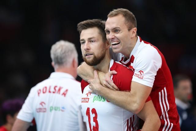 Siatkarska reprezentacja Polski zdobyła brązowy krążek mistrzostw Europy. W decydującym meczu wygrała z Francją 3:0. Zobacz, którzy wybrańcy Vitala Heynena spisali się na medal. [SYLWETKI SIATKARZY]
