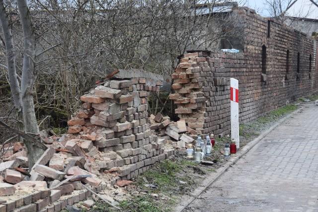 Tragiczny wypadek w Golicach zapisał się w pamięci pobliskich mieszkańców