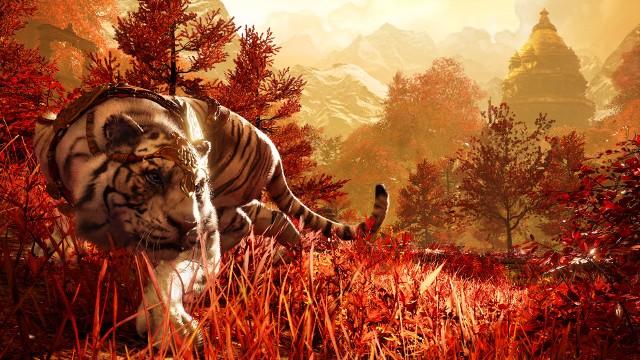 Far Cry 4Premiera gry Far Cry 4: 18 listopada.
