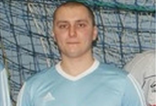 Wojciech Jewiarz strzelił gola dla drużyny FC Albatros.