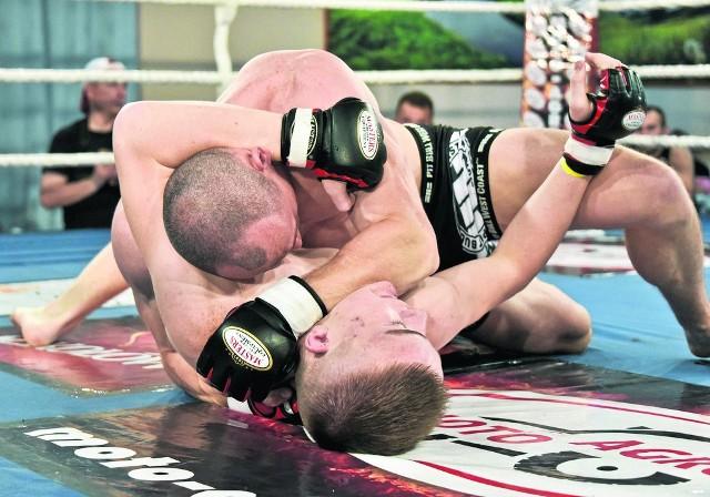 Podczas sobotniej gali MMA CUP/PLMMA 71 w Białymstoku dojdzie do 11 walk, w tym siedmiu w formule MMA