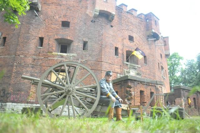 Fort św. Benedykt - w czyje ręce trafi cenny zabytek?