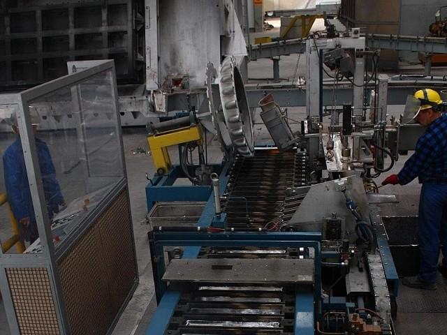 W zakładzie Alumetal pracuje dziś 121 osób.