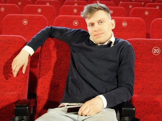 Praca nad filmem trwała ponad trzy miesiące. Do współpracy zaprosiłem twórców z Podlasia – mówi Krzysztof Kiziewicz, autor spotu reklamującego nasz region.