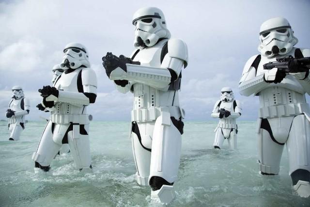 """""""Łotr 1. Gwiezdne wojny - historie"""", ma opowiadać o rebeliantach..."""