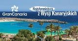 Słynna Gran Canaria – idealna na wakacje przez cały rok!