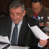 Zdzisław Fadrowski
