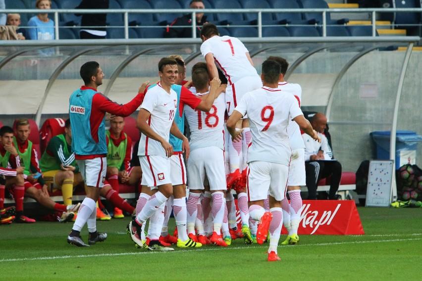 Na Euro U21 w Polsce mogą zagrać gwiazdy, o ile pozwolą im kluby