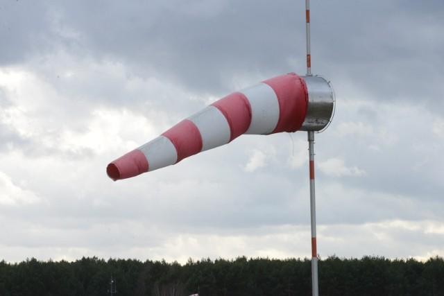 Pogoda: IMGW wydał ostrzeżenie dla Wielkopolski. Będzie mocno wiało