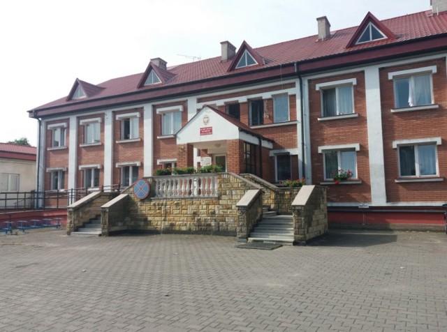Zakażone osoby z Domu Pomocy Społecznej w Łaziskach są oddzielone i nie mają żadnego kontaktu ze zdrowymi.