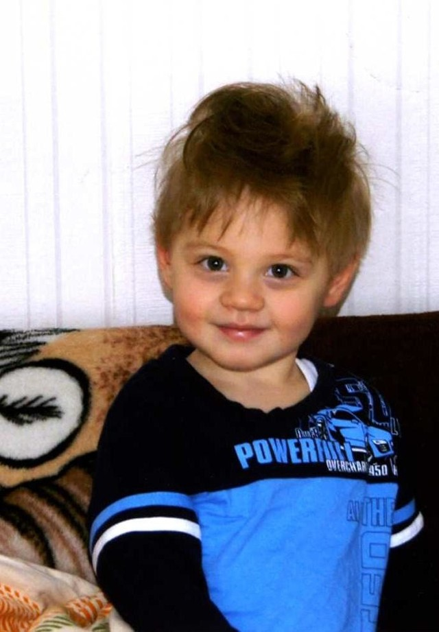 I miejsce: Norbert Kalinowski, 3 lata
