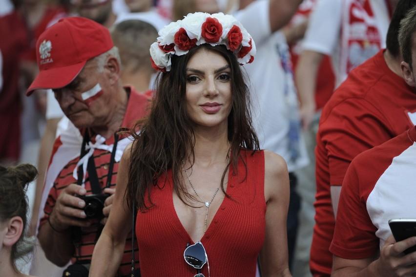 Ponad 30 tysięcy polskich fanów zasiadło na Stade Velodrome,...