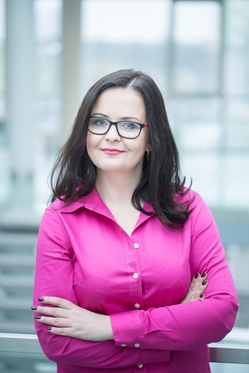 dr Monika Kopytowska