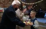 Na zamku w Radzyniu Chełmińskim ogłoszono wyniki konkursu plastycznego dla dzieci i młodzieży. Wyniki i zdjęcia z uroczystości