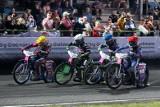 Trudne zadanie Patryka Dudka, żużlowca Falubazu Zielona Góra, w pogoni za cyklem Grand Prix