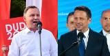 Poparcie dla Dudy i Trzaskowskiego na Pomorzu przypomina wyniki jesiennych wyborów do Sejmu. Bardzo słaby wynik Roberta Biedronia w Słupsku