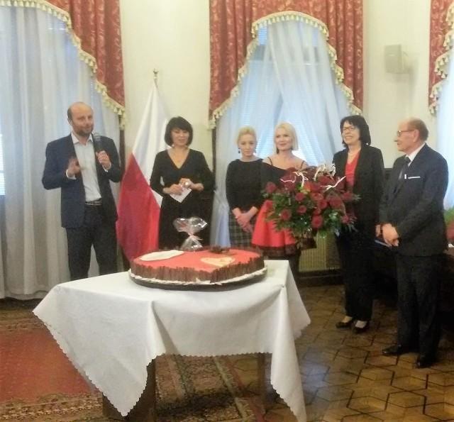Rozwój Rzeszowa i prezydent Tadeusz Ferenc podsumowali wybory.