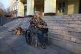 Kraków pełen przeszkód dla osób niepełnosprawnych [ZDJĘCIA]