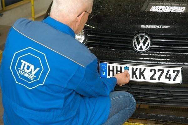 Europejski Trybunał Sprawiedliwości orzekł, że niemiecki przegląd TÜV jest ważny także w Polsce