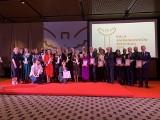 Gala Ambasadorów Wschodu. W Janowie Podlaskim nagrodzono najciekawsze projekty, osoby i instytucje rozsławiające wschodnią Polskę