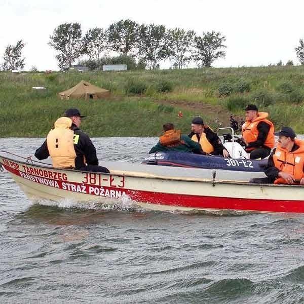 Tarnobrzescy strażacy będą mieć swoją bazę nad jeziorem machowskim.