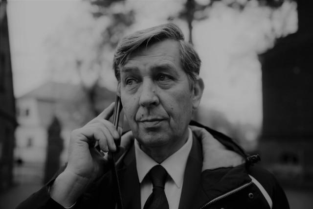 Tadeusz Wojter od 28 lat był dyrektorem Trzebiechowskiego Ośrodka Kultury