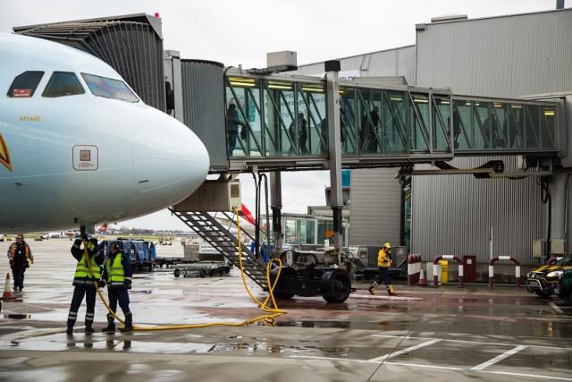 Wśród najbardziej nietypowych powodów opóźnień lotów w 2017 znalazły się: skorpion i mysz na pokładzie oraz brak papieru toaletowego w toalecie.