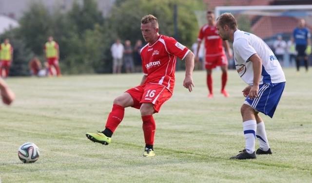 Adrian Budka i jego koledzy z drużyny powalczą w Rzgowie dopiero w niedzielę