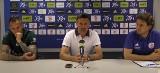 Trener ŁKS: Zdaję sobie sprawę, że kibice są mocno sfrustrowani. Przyszły sezon nie będzie łatwy [WIDEO]