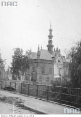 Gdańsk po II wojnie światowej. Zniszczone miasto na archiwalnych fotografiach [ZDJĘCIA]