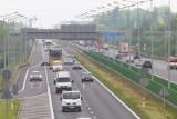 Autostrada A2: Przed węzłem Poznań - Luboń doszło do kolizji. Tworzą się bardzo duże korki