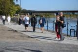 Gorzów. Radny chce przedłużenia ścieżki nad Wartą. A co ze ścieżką koło mostu kolejowego?