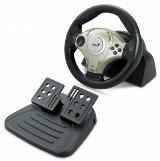 Twin Wheel F1 - kolejna kierownica Geniusa