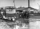 40 lat temu z Grabiszyńskiej nie wyjechały autobusy. Wybuchł strajk. Jak wtedy wyglądał Wrocław?