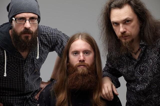 Utwory The Re-Stoned to przede wszystkim gitarowa muzyka psychodeliczna, w której wiele dobrego znajdą zwłaszcza fani jej dwóch podgatunków: doom i stoner rocka.