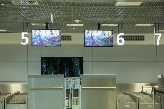 Kraków - Balice to drugie pod względem wielkości lotnisko w Polsce. Właśnie przeszło modernizację