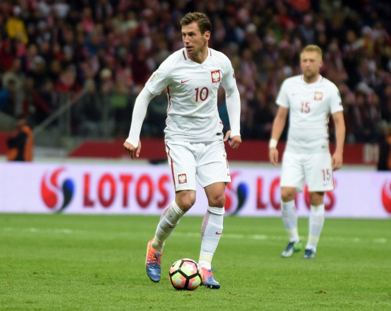 Nowość Polska - Słowenia przy pełnym stadionie? Już sprzedano 30 tys ET04
