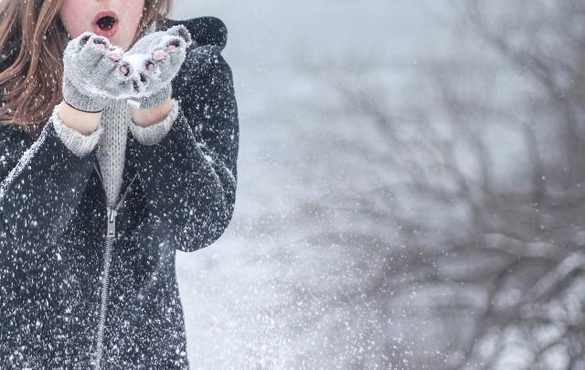 Pierwszy dzień zimy - to dziś! 22 grudnia zaczyna się zima kalendarzowa i astronomiczna.