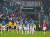 Mecz Lech - Legia za nami. Wynik 1:2 [ZDJĘCIA]