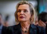 Senator Anna Maria Anders ma zostać ambasadorem RP we Włoszech