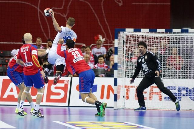 Mecz Polska - Francja będzie transmitowany w telewizji i internecie.