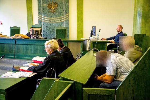 13-miesięczny Bolek zmarł w szpitalu. Winni lekarze z UDSK w Białymstoku. Tak uznał sąd