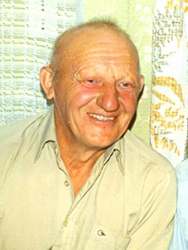 W poniedziałek zaginął Alojzy Rogowski. Mężczyzna ma 82 lata.