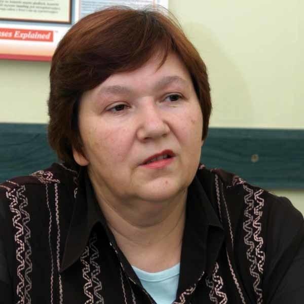 - Musimy się nauczyć żyć z cukrzycą - mówi Joanna Kędzierska.