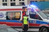 Tragedia w Bielsku-Białej: Zabił żonę, chciał popełnić samobójstwo
