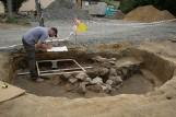 W Muzeum w Wodzisławiu Śl. jest trzech archeologów, ale... nie ma pieniędzy na badania w terenie